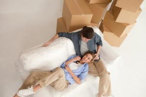 Small Moving Companies in Central London
