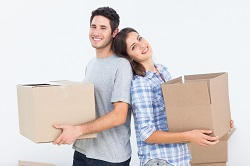 hire movers in N1