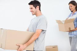 hire movers in SE6