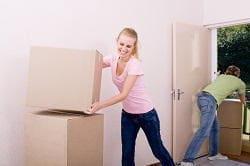 Kilburn professional mover