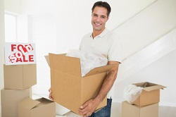 Letchworth Garden City professional mover