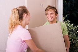 Luton professional mover