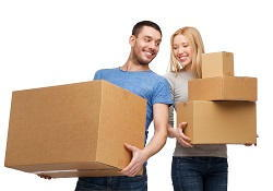 North Harrow professional mover