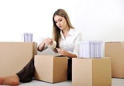 Redhill professional mover