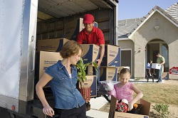 hire movers in WD2