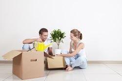 moving home Kentish Town