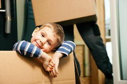 Primrose Hill removal experts NW3