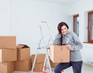 Office and House Relocation in London