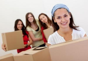 Removals to Central London