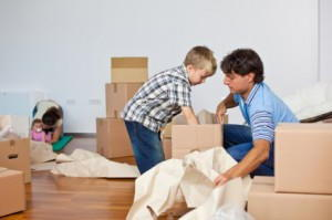 North London Relocation Company