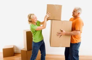 Moving and Storage Companies