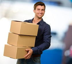 Hire a Removal Van London