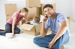 Business Relocation Services in Greater London