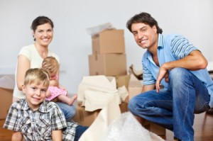London Moving Firm
