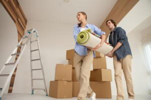 East London Removals