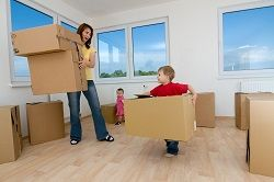 North West London Moving Services